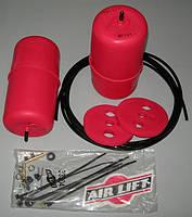 Пневмобаллоны AirLift на Toyota Yaris (2005-2011) , фото 1