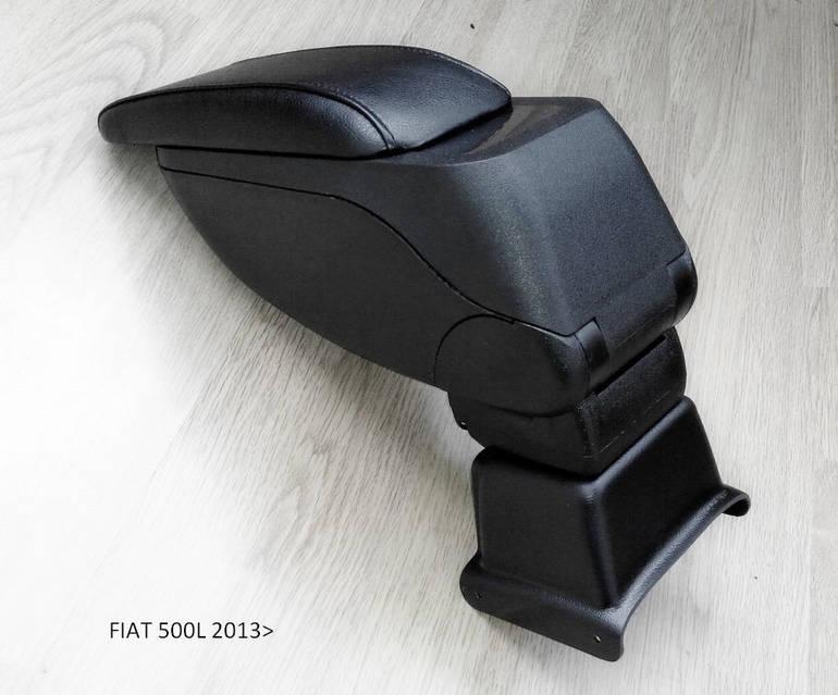 ARS3FICIK00412 Armcik S2 Fiat 500L 2013-2017 armrest