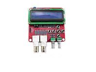 DDS генератор v2.0 на микроконтроллере AVR
