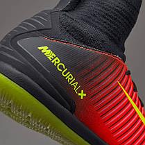 Футзалки Nike MercurialX Proximo IC 831973-870 JR Найк меркуриал (Оригинал), фото 2