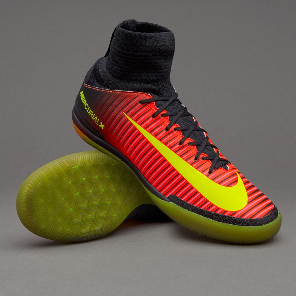 Футзалки Nike MercurialX Proximo IC 831973-870 JR Найк меркуриал (Оригинал)