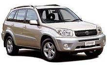 Toyota rav-4 / тойота рав 4 (внедорожник) (2000-2005)