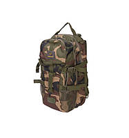 Рюкзак туристический нейлон Innturt Smal 020-4 camouflage