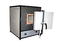 Муфельная печь SNOL 15/1100 (микропроц./керамика)