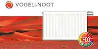 Радиаторы c боковым подключением VOGEL&NOOT тип 22 K, фото 1