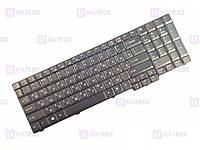 Оригинальная клавиатура для ноутбука Acer Extensa 5635, Extensa 5635G, Extensa 5635Z series, black, ru