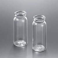 Пенициллиновые флаконы 10 мл (фас 1395 шт)