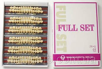 Зубы Full Set (1 планка)