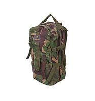 Рюкзак туристический нейлон Innturt Smal 020-3 camouflage