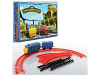 Детская железная дорога «Chuggington»222-10
