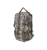 Рюкзак туристический нейлон Innturt Smal020-2 camouflage