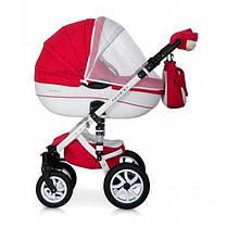 Детская универсальная коляска 2 в 1 Riko Brano Ecco 13, фото 3