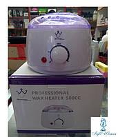 Воскоплав Pro-wax 500 с датчиком регулировки температуры  450гр