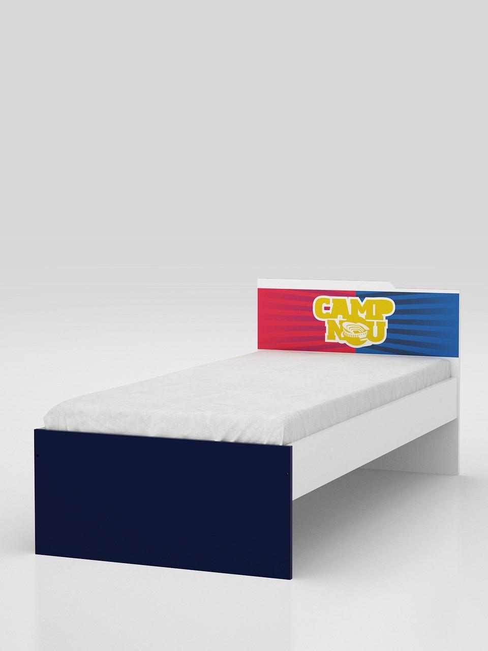 Кровать YO 120х200 Barcelona club