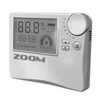 Комнатный недельный программатор ZOOM безпроводн.