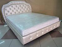 Обивка кровати Днепропетровск 4