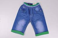 Шорты джинсовые для мальчика L&G Роста в наличии : 98,104,110,116,122,128 арт.L-288 (Код: 2500002365780)