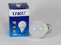 Энергосберегающая лампочка LED LAMP E27 3W, светодиодная лампочка для дома, led лампа 3 вт е27