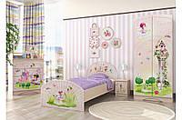 Детская комната «Веер» (ТМ Вальтер)