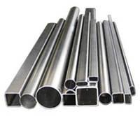 Трубы нержавеющие 10х17н13м2т (AISI 316Ti)