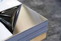 Купить Рахов Листы нержавеющие 12Х18Н10Т в ассортименте