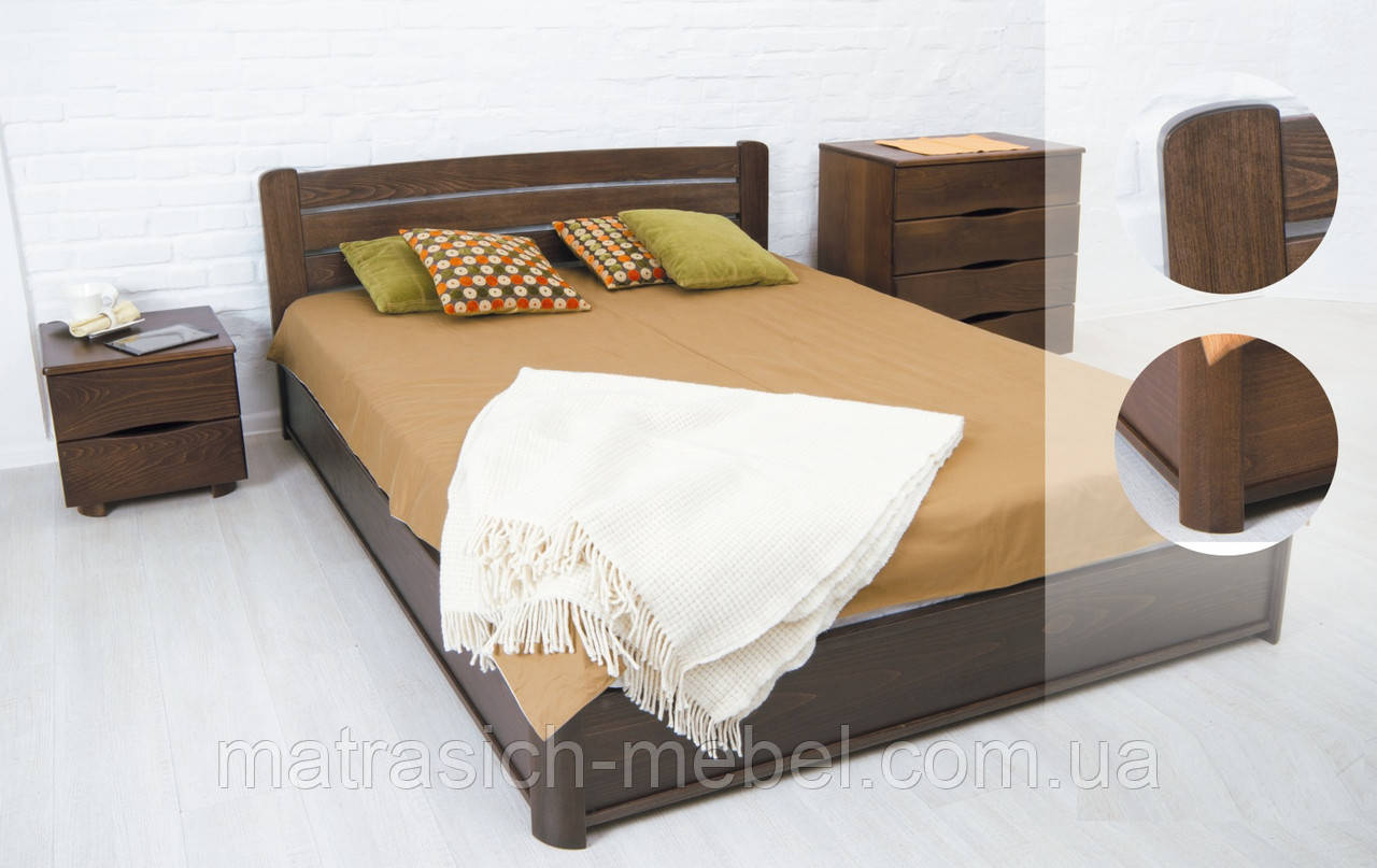 """Ліжко """"Софія Люкс"""""""