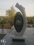 Памятник элитный из гранита №215, фото 3