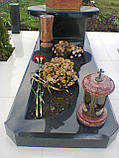 Памятник элитный из гранита №215, фото 2