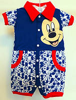 Песочник детский Микки Маус Disney