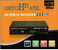 Ресивер (тюнер) Orto HD 670L