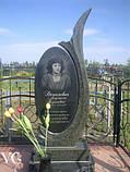 Памятник элитный из гранита №215, фото 4