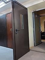 Двери противопожарные ЕІ-60