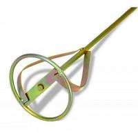 """Миксер для красок и штукатурки Favorit 09-041, тип """"В"""", 100 мм, 12-30 кг (09-041)"""
