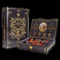 Шоколадные конфеты в презентабельной коробке Богдан Хмельницкий 0,5 кг