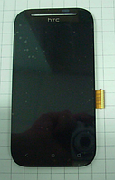 Оригинальный дисплей (модуль) + тачскрин (сенсор) для HTC Desire SV T326e