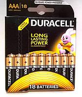 Батарейка DURACELL LR06 MN1500 (AА, 18шт, блистер)