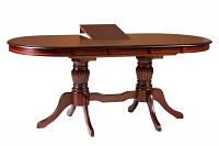 Стол из натурального дерева «Анжелика» (1,5м), Купить стол из дерева