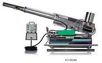 Термомеханический аэрозольный генератор IGEBA TF 160