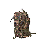 Рюкзак Туристический нейлон Innturt Small A1002-4 camouflage