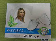 Щиток защитный стоматологический (4 экрана)