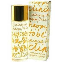 Женская парфюмированная вода Clinique Happy To Be 4 ml
