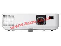 Проектор V332XG(DLP,3300lm,XGA ,HDMI(MHL),RJ45,3D) V332XG (60003894)