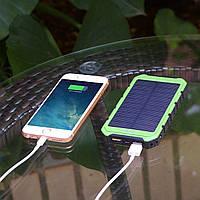 Портативное зарядное устройство Power Puls Power bank 10000 mAh