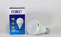 Лампочка LED LAMP E27 9W, энергосберегающая лампа для дома, светодиодная led лампа лампочка 9 вт, лед лампа