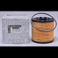 Фильтр масляный Renault 7701479124 для Виваро Трафик Примастар 2.5dCi (135 л.с.)