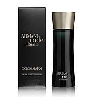 G.Armani code ultimate  men