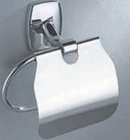 Бумагодержатель Perfect Sanitary Appliances RM 1601 (серия RM 1100) с крышкой (6900601370028)
