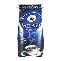 Кофе в зернах Milaro Crema 1кг