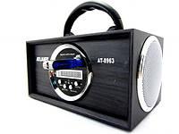 Портативная колонка радиоприемник ATLANFA AT-8963