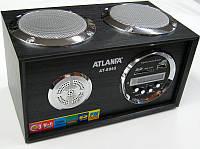 Портативная колонка радиоприемник ATLANFA AT-8965